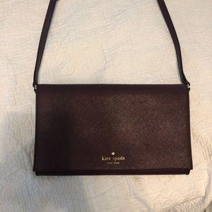 Kate Spade Crossbody/clutch purse